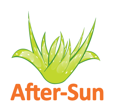 After Sun Logo - New