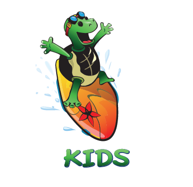 Kids Logo - New